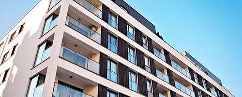 Obra nueva edificios