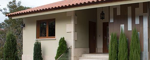 Rehabilitación y reformas de viviendas unifamiliares